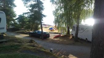 Ramton camping 07.30 2