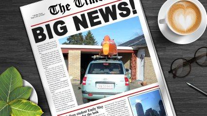 Strada-News