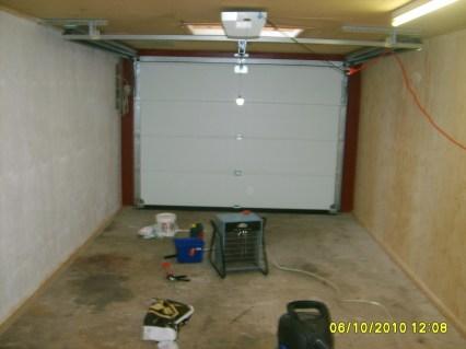 Velomobil garage maler