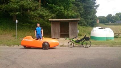 Steffen Strada Speedmachine