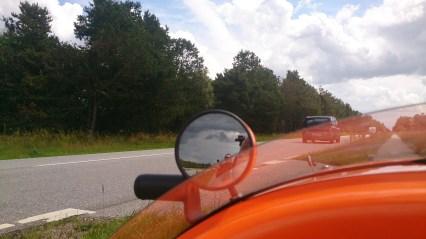 Strada og Speedmachine mod Jerup