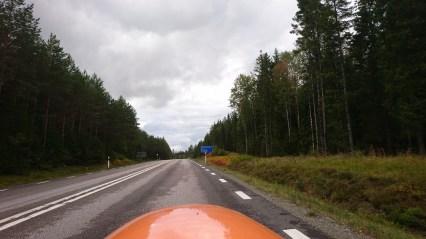 Snart i Norge