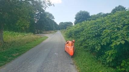 Småveje nær Gesvres