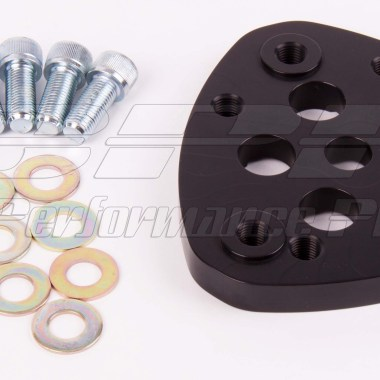 Billet Performance Products Toyota JZZ30, JZA80 Auto & Non Turbo Manual Tailshaft Adaptor