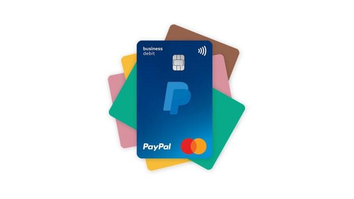 [LEITEN] : Bezahlen mit PayPal, Paypal-Karte: Alles, was Sie über diese Zahlung wissen müssen
