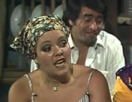 Betty Hass, es una de esas artistas  con sus interpretaciones en Radio Rochela