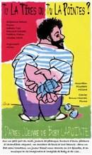 Tu Tire Ou Tu Pointe : pointe, Tires, Pointes, Forum, Jorge, Francois, BilletReduc.com