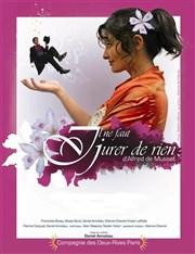 Il Ne Faut Jurer De Rien ! : jurer, Jurer, Bouffon, Théâtre, BilletReduc.com