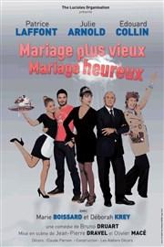 Mariage Pluvieux Mariage Heureux Theatre : mariage, pluvieux, heureux, theatre, Mariage, Vieux,, Heureux, Théâtre, Sébastopol, BilletReduc.com
