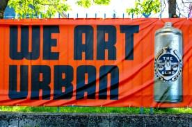 We Art Urban
