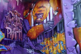 Couv Face au mur