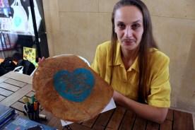 Food art avec Kashink