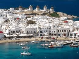 Greek Learning