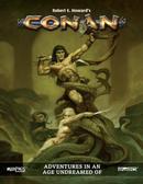 Conan Core Rulebook