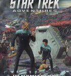 Star Trek Adventures: Science Division