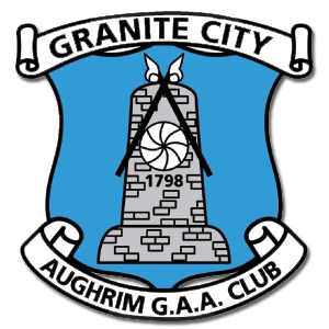 Aughrim GAA Club to field two new adult teams in 2019