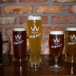 Wicklow Beer
