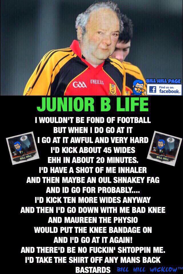 Junior B Pints