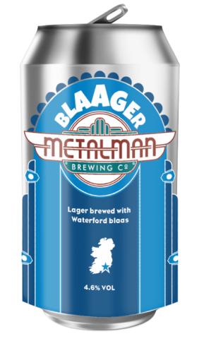 Waterford Beer