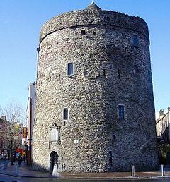 Reginalds Tower (Waterford)