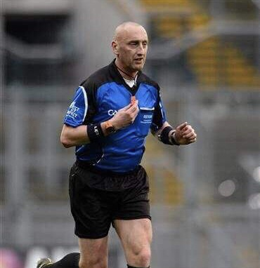 Bills 10 Questions - John Keenan Wicklow Gaa Referee