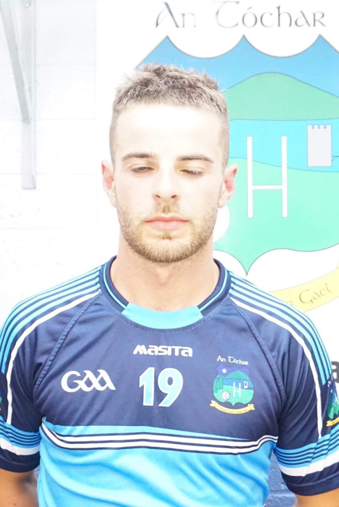 Conor Davis