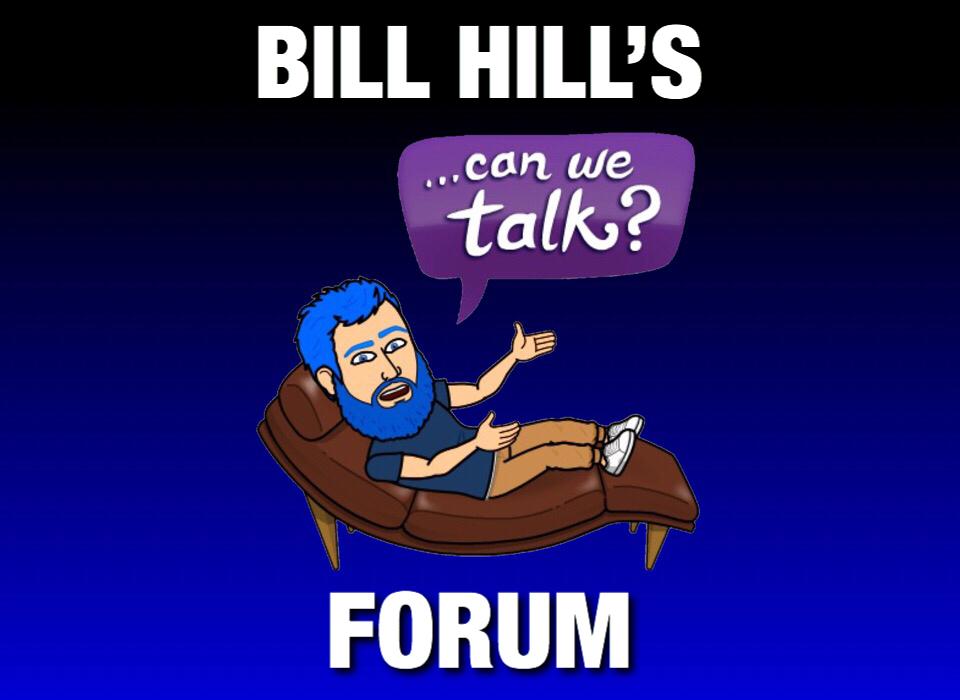 Bills Forum