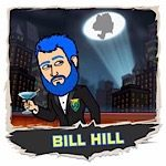 Bill Hill Wicklow