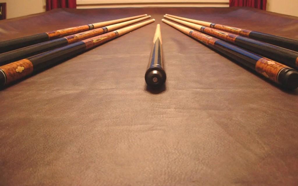 Top 17 Best Pool Cues 2019 Reviewed [Buyer's Guide] | Billiard Guides