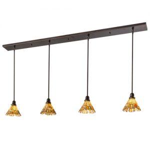 Custom Pool Table Lights