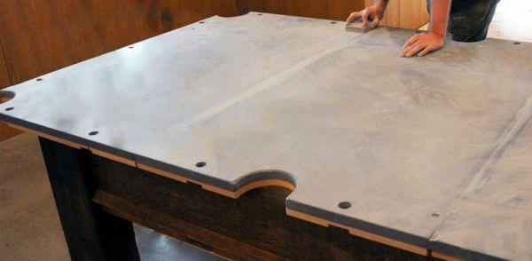1 Table Pool 7 8 Vs Slate