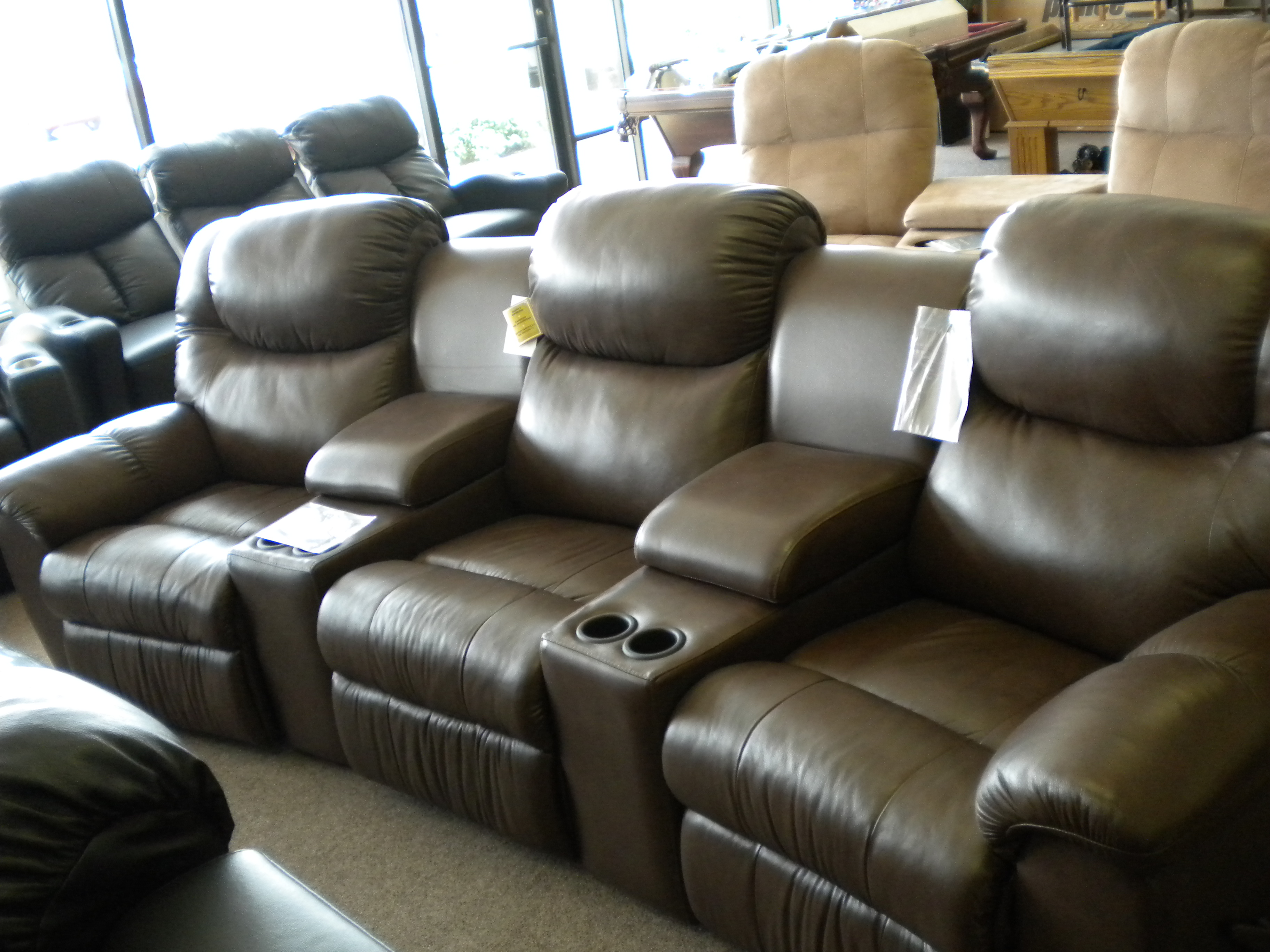 Movie Chairs For Home Theaters Theater Seat Clearance Huntsville Billiards And