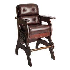 Theater Chair Covers Wooden High Nz Mann Sports Darafeev Billiards N More