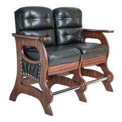 Home Theater Chair Repair Gray Glider Mann System 2 Row Darafeev Billiards N More