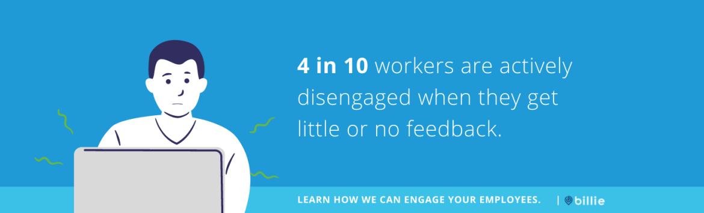 importance of employee feedback