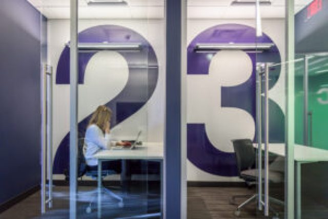 redesigning your office