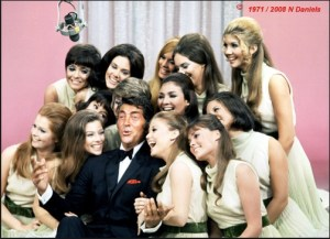 Billie Best Blog post Polyamory featuring Dean Martin