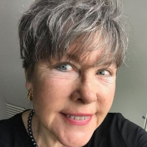 Writer Billie Best thinks about aging from 40 to 60