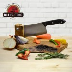 Olive Cutter with Veg