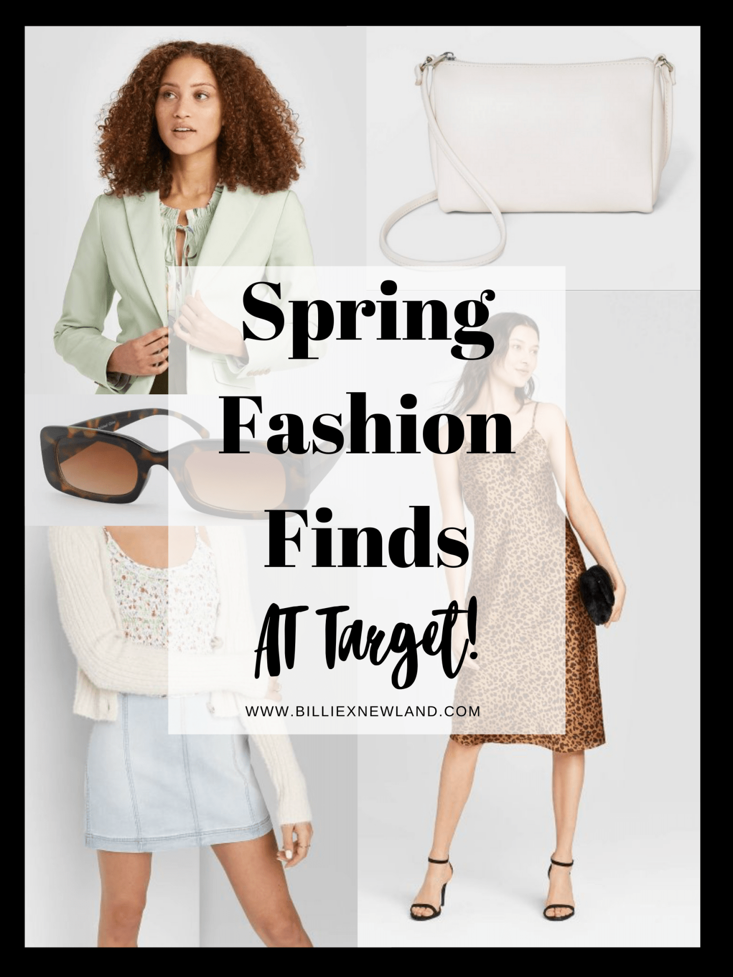 Target Fashion Finds!