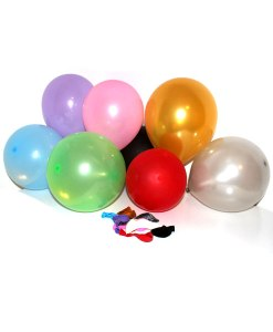Mix balloner
