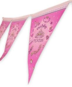 Prinsesse banner