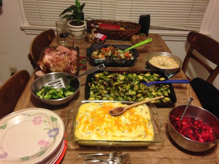The Feast *~*~