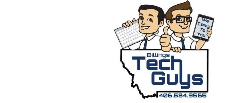 Billings Tech Guys in Billings Montana
