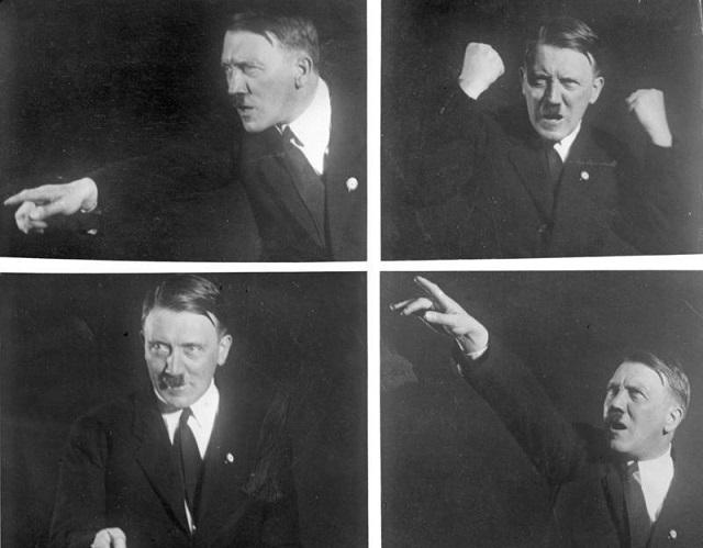 腐れヒトラーにしか見えない超右翼の安倍晋三総理の本籍は長州藩である件