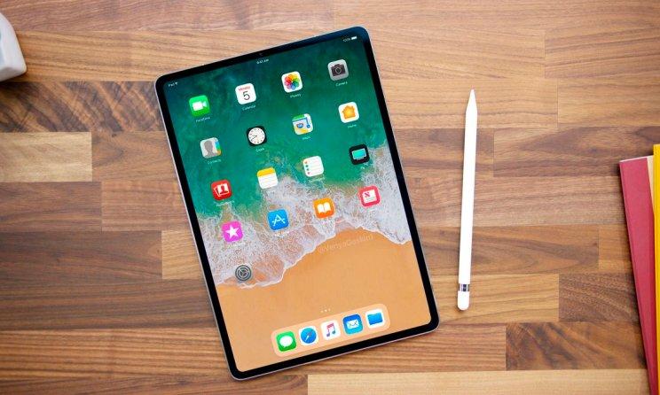 iPad Pro 3 Release Date Leaks and Rumors - Billionaire365