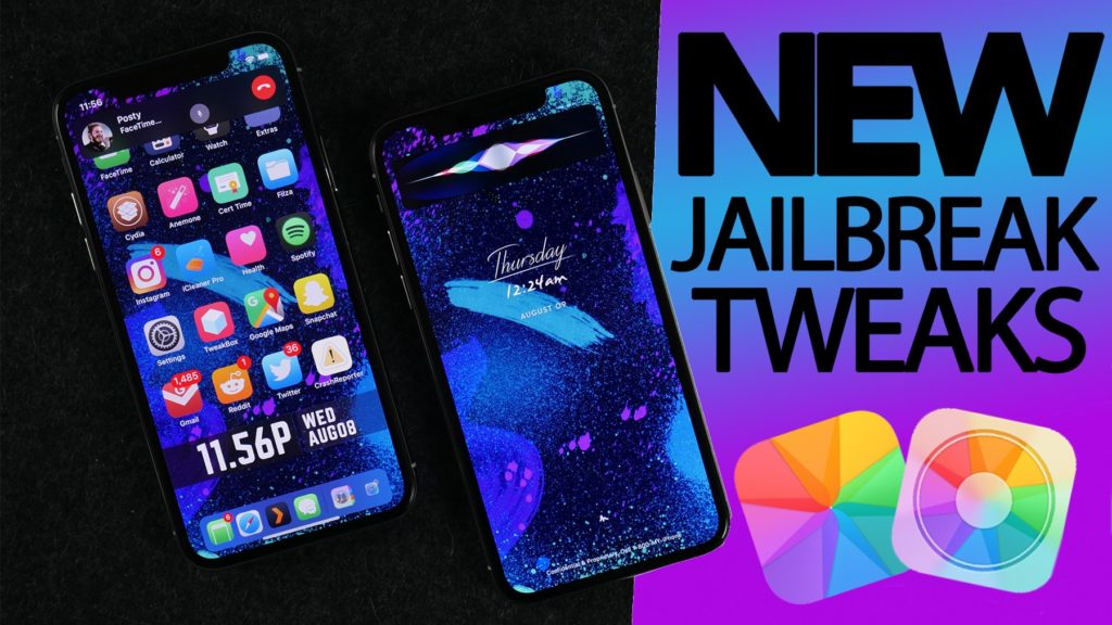 New Electra Tweaks For Ios 11 3 1 Jailbreak Are Now Available To