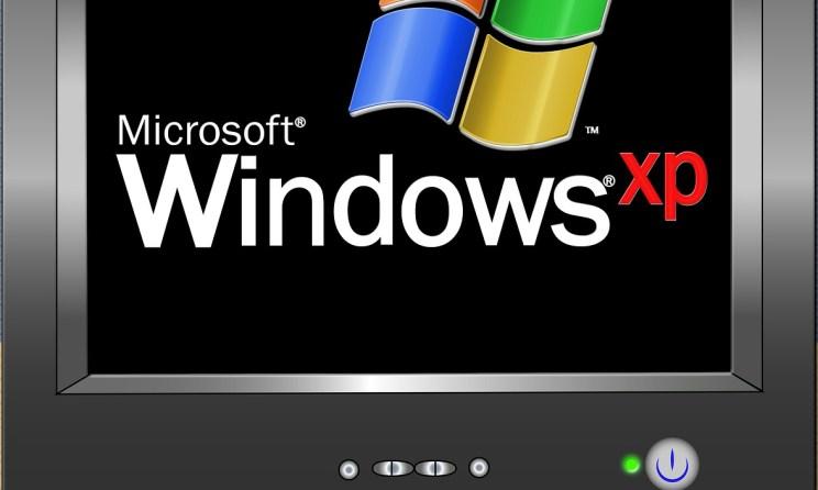 make windows xp run faster
