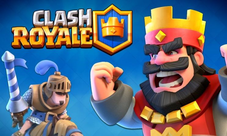 clash royale connection error