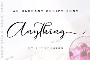 Anything Script